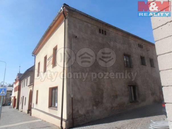 Prodej bytu 1+1, Trhová Kamenice, foto 1 Reality, Byty na prodej | spěcháto.cz - bazar, inzerce