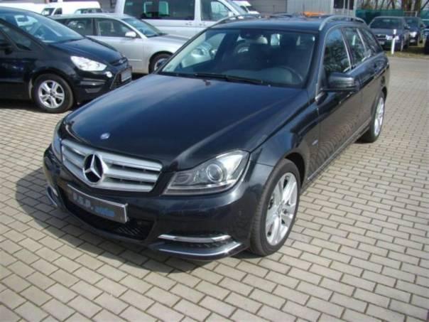 Mercedes-Benz Třída C C 220T CDI FACELIFT AUT AVANT, foto 1 Auto – moto , Automobily | spěcháto.cz - bazar, inzerce zdarma