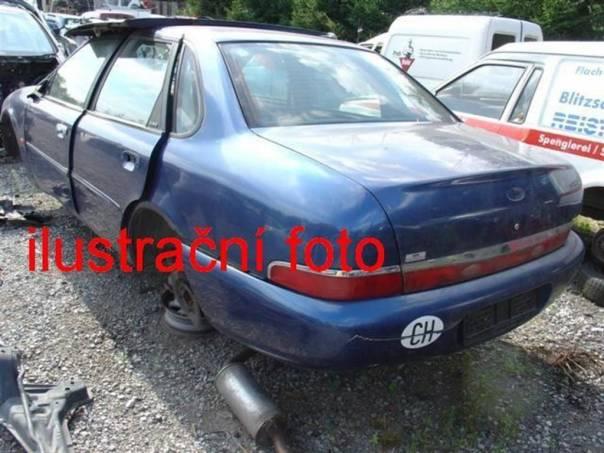 Ford Scorpio ND Tel:, foto 1 Náhradní díly a příslušenství, Ostatní | spěcháto.cz - bazar, inzerce zdarma