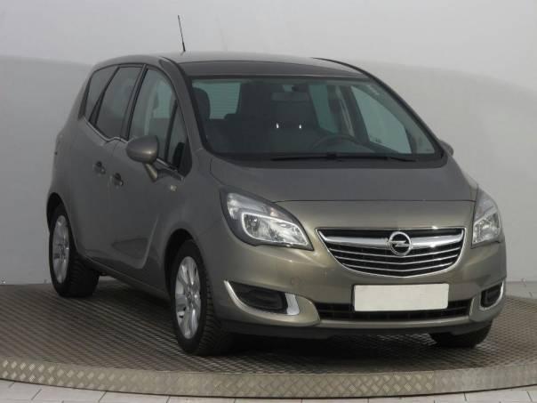 Opel Meriva 1.4 Turbo, foto 1 Auto – moto , Automobily | spěcháto.cz - bazar, inzerce zdarma