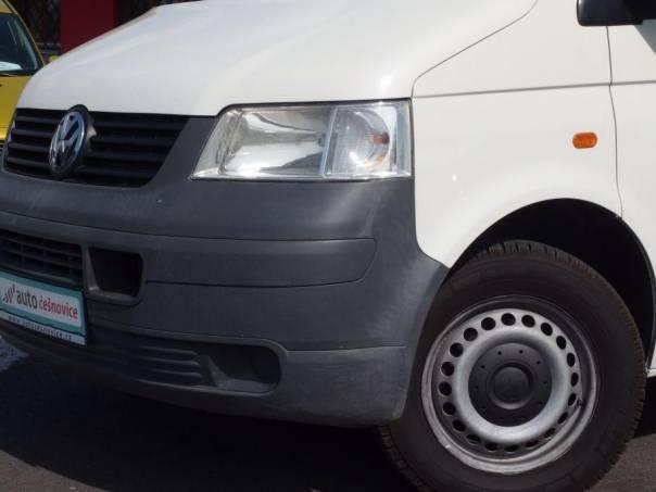 Volkswagen Transporter 2.5 Tdi 96Kw, foto 1 Užitkové a nákladní vozy, Do 7,5 t | spěcháto.cz - bazar, inzerce zdarma