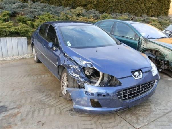 Peugeot 407 1,6 hdi tel., foto 1 Náhradní díly a příslušenství, Ostatní | spěcháto.cz - bazar, inzerce zdarma