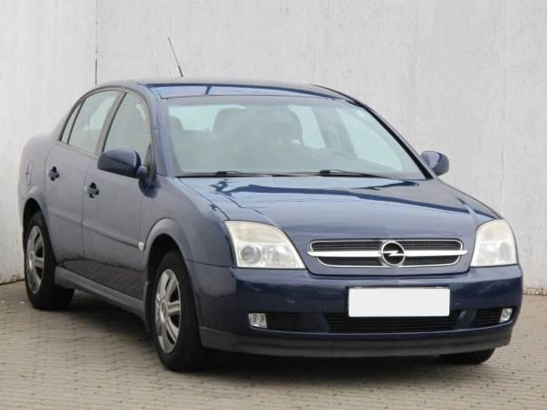 Opel Vectra 1.6 16V, foto 1 Auto – moto , Automobily | spěcháto.cz - bazar, inzerce zdarma