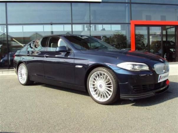 BMW Řada 5 Alpina B5 SUPER CENA, foto 1 Auto – moto , Automobily | spěcháto.cz - bazar, inzerce zdarma