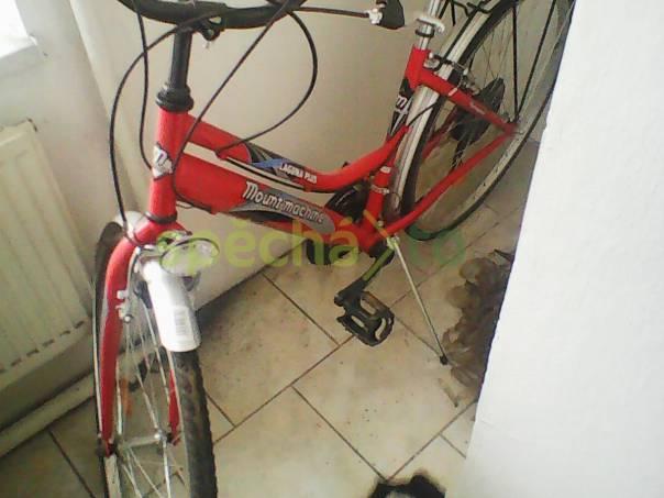 prodám kolo, foto 1 Sport a příslušenství, Cyklistika | spěcháto.cz - bazar, inzerce zdarma