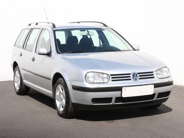 Volkswagen Golf  1.9 TDI, Serv.kniha, foto 1 Auto – moto , Automobily | spěcháto.cz - bazar, inzerce zdarma