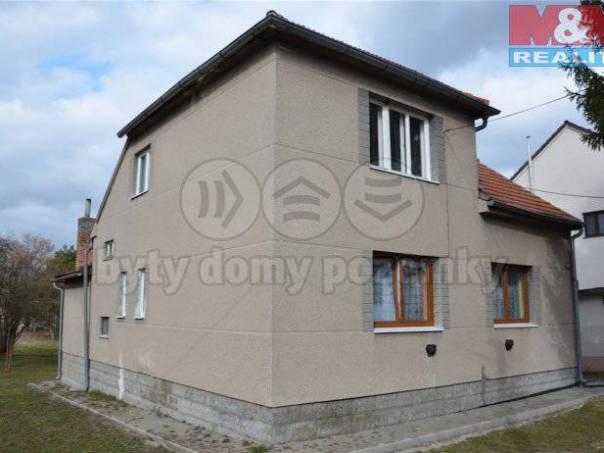 Prodej domu, Hovorčovice, foto 1 Reality, Domy na prodej | spěcháto.cz - bazar, inzerce