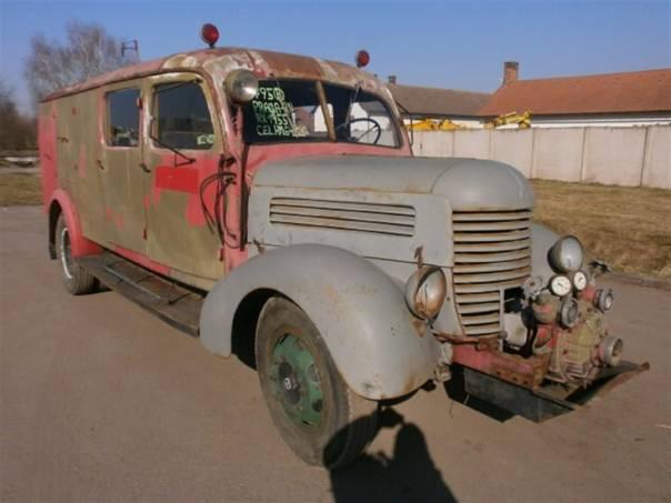 SPA 3/E (ID 9795), foto 1 Užitkové a nákladní vozy, Přívěsy a návěsy | spěcháto.cz - bazar, inzerce zdarma