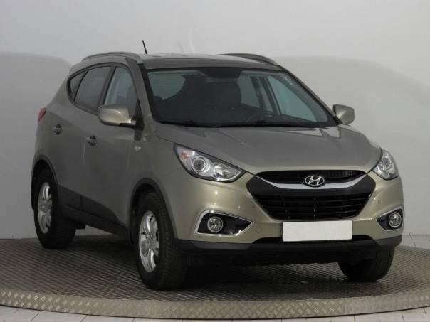 Hyundai ix35 1.7 CRDi, foto 1 Auto – moto , Automobily | spěcháto.cz - bazar, inzerce zdarma