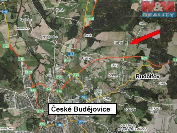 Prodej pozemku, Libníč, foto 1 Reality, Pozemky | spěcháto.cz - bazar, inzerce