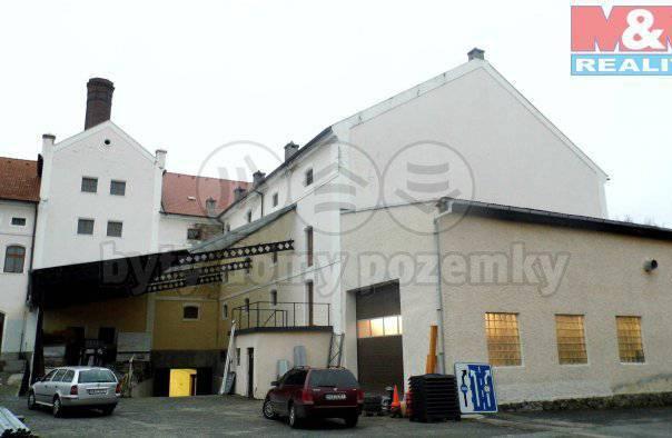 Pronájem nebytového prostoru, Unhošť, foto 1 Reality, Nebytový prostor | spěcháto.cz - bazar, inzerce