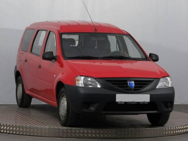 Dacia Logan 1.4, foto 1 Auto – moto , Automobily | spěcháto.cz - bazar, inzerce zdarma