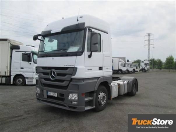 Mercedes-Benz  Actros 1844 LS Euro5 Klima Meg, foto 1 Užitkové a nákladní vozy, Nad 7,5 t | spěcháto.cz - bazar, inzerce zdarma