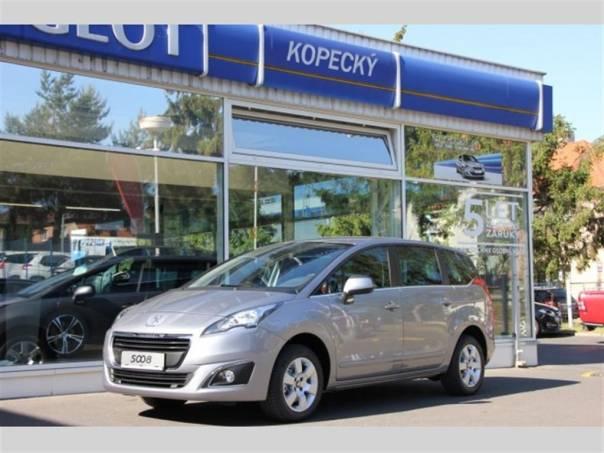 Peugeot 5008 ACTIVE 1.6 HDi 115k MAN6, foto 1 Auto – moto , Automobily | spěcháto.cz - bazar, inzerce zdarma