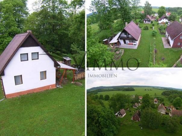 Prodej chaty, Žár - Žumberk, foto 1 Reality, Chaty na prodej | spěcháto.cz - bazar, inzerce