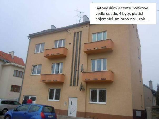 Prodej nebytového prostoru Ostatní, Vyškov - Vyškov-Město, foto 1 Reality, Nebytový prostor | spěcháto.cz - bazar, inzerce