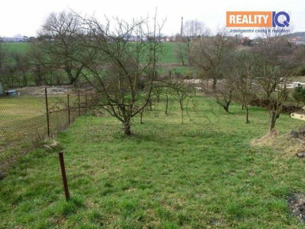 Prodej pozemku, Litoměřice - Předměstí, foto 1 Reality, Pozemky | spěcháto.cz - bazar, inzerce