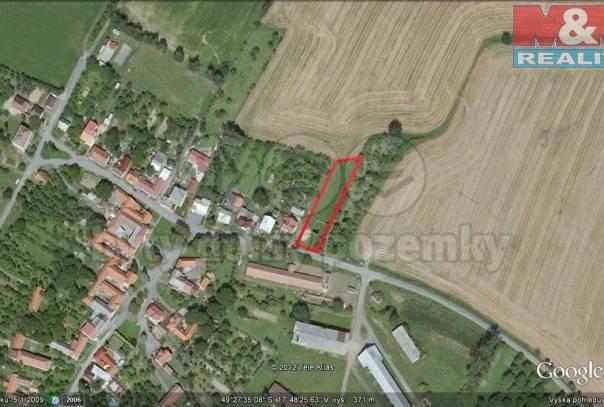 Prodej pozemku, Kelč, foto 1 Reality, Pozemky | spěcháto.cz - bazar, inzerce