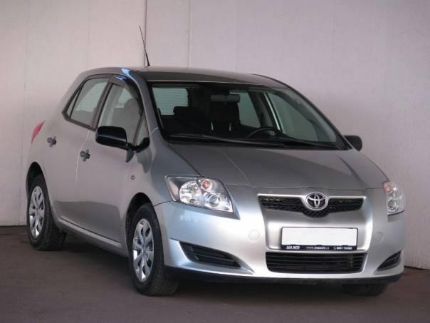 Toyota Auris 1.4 VVT-i, foto 1 Auto – moto , Automobily | spěcháto.cz - bazar, inzerce zdarma