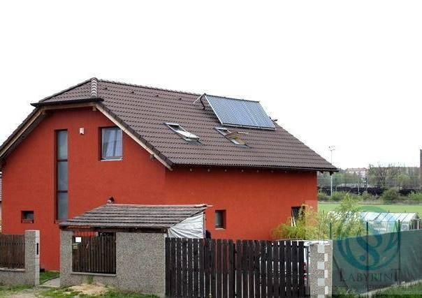 Prodej domu 4+kk, Mělník, foto 1 Reality, Domy na prodej | spěcháto.cz - bazar, inzerce
