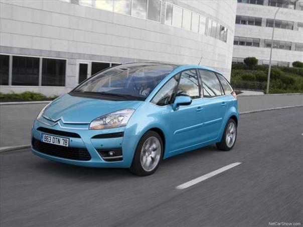 Citroën C4 Picasso 1.6 HDI  SELECTION , foto 1 Auto – moto , Automobily | spěcháto.cz - bazar, inzerce zdarma