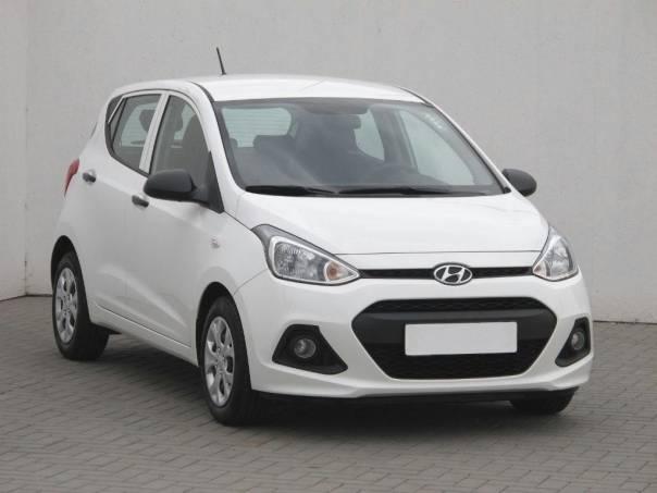 Hyundai i10 1.0 i, foto 1 Auto – moto , Automobily | spěcháto.cz - bazar, inzerce zdarma
