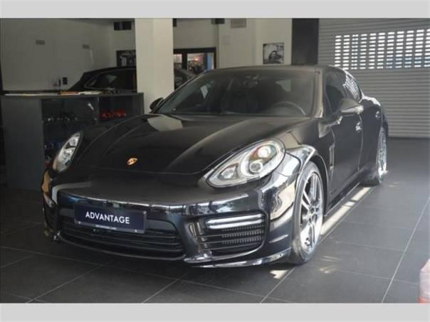 Porsche Panamera 4.8 Turbo, foto 1 Auto – moto , Automobily | spěcháto.cz - bazar, inzerce zdarma