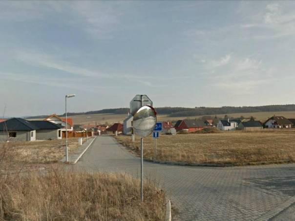 Prodej pozemku, Zahořany, foto 1 Reality, Pozemky | spěcháto.cz - bazar, inzerce