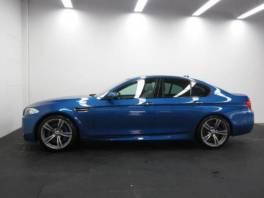 BMW M5 M5 Navi Xen HUP Sv.kůže TV