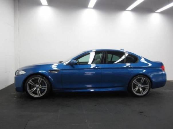 BMW M5 M5 Navi Xen HUP Sv.kůže TV, foto 1 Auto – moto , Automobily | spěcháto.cz - bazar, inzerce zdarma