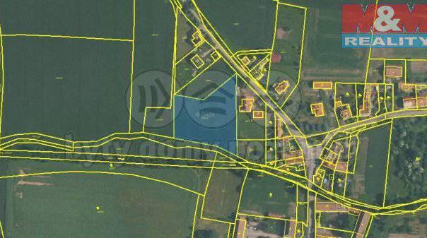 Prodej pozemku, Libovice, foto 1 Reality, Pozemky | spěcháto.cz - bazar, inzerce
