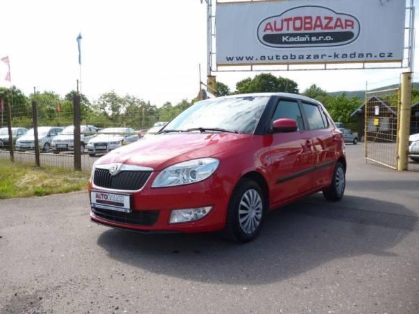 Škoda Fabia II 1.6TDi FT SPORT, foto 1 Auto – moto , Automobily | spěcháto.cz - bazar, inzerce zdarma