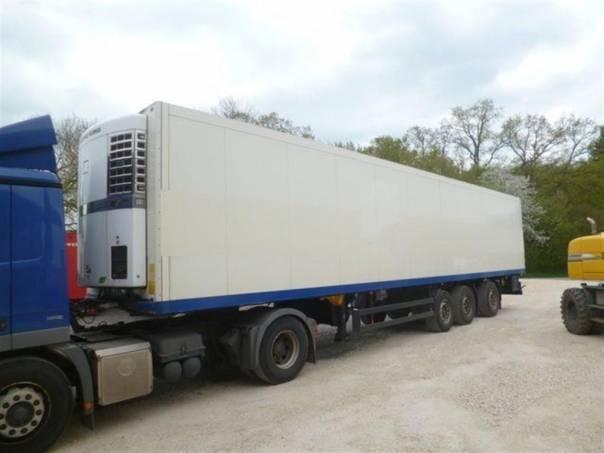 Schmitz  Cargobull SKO 24, foto 1 Užitkové a nákladní vozy, Přívěsy a návěsy | spěcháto.cz - bazar, inzerce zdarma