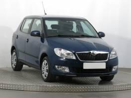 Škoda Fabia 1.6 TDI , Auto – moto , Automobily  | spěcháto.cz - bazar, inzerce zdarma