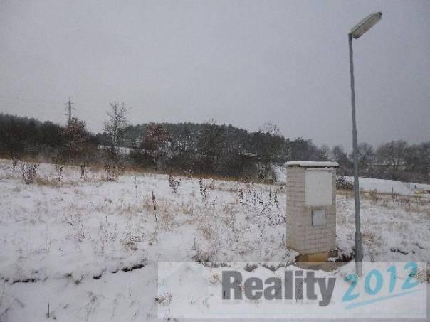 Prodej pozemku, Svatý Jan - Hrachov, foto 1 Reality, Pozemky | spěcháto.cz - bazar, inzerce