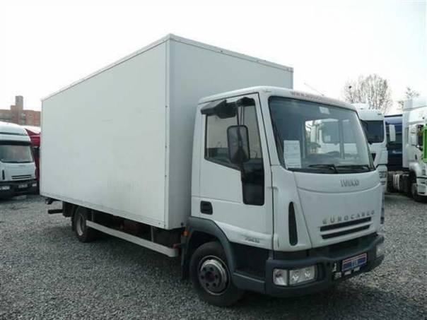 75 E 15 - HYDRAULICKÉ ČELO, foto 1 Užitkové a nákladní vozy, Nad 7,5 t | spěcháto.cz - bazar, inzerce zdarma