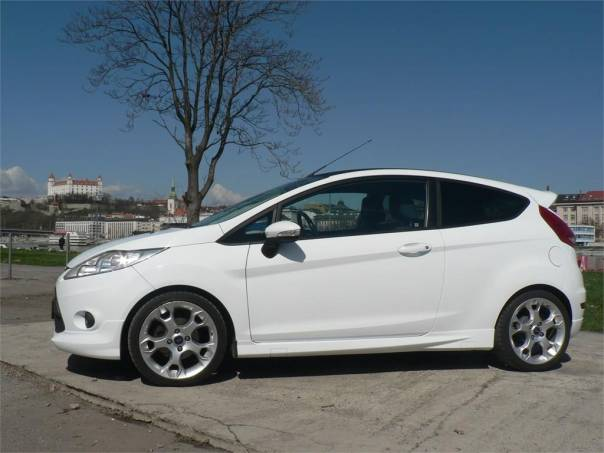 Ford Fiesta Sport Edition X, foto 1 Auto – moto , Automobily | spěcháto.cz - bazar, inzerce zdarma