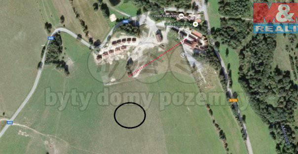 Prodej pozemku, Dolní Moravice, foto 1 Reality, Pozemky | spěcháto.cz - bazar, inzerce