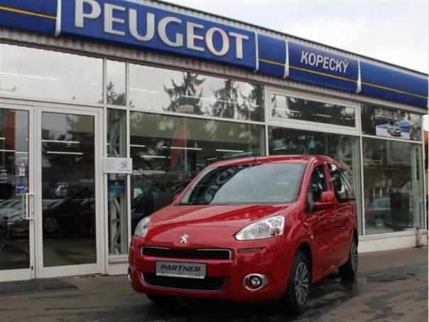 Peugeot  ACTIVE 1.6 HDi 92k 7 MÍST, foto 1 Auto – moto , Automobily | spěcháto.cz - bazar, inzerce zdarma