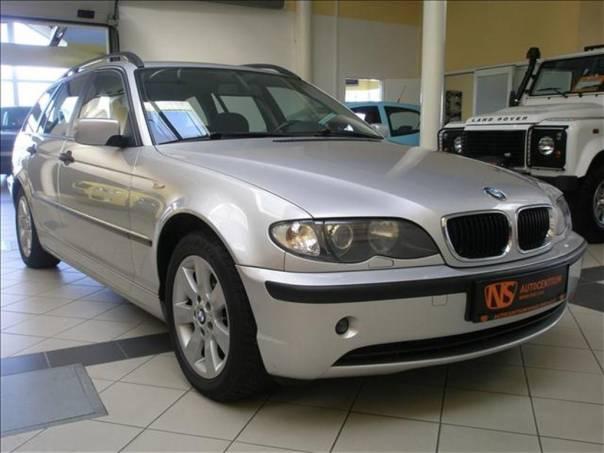 BMW Řada 3 2,0   320 D AUTOMAT, foto 1 Auto – moto , Automobily | spěcháto.cz - bazar, inzerce zdarma