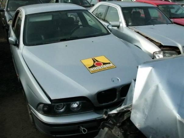 BMW Řada 5 2,5, foto 1 Náhradní díly a příslušenství, Ostatní | spěcháto.cz - bazar, inzerce zdarma