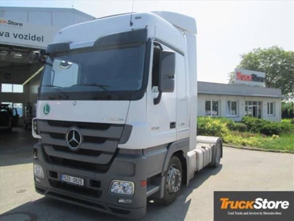 Mercedes-Benz  Actros 1844 LS nRL Low Liner E, foto 1 Užitkové a nákladní vozy, Nad 7,5 t | spěcháto.cz - bazar, inzerce zdarma