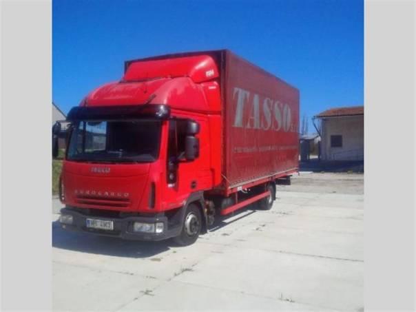 ML 75E18 Eurocargo, foto 1 Užitkové a nákladní vozy, Nad 7,5 t | spěcháto.cz - bazar, inzerce zdarma