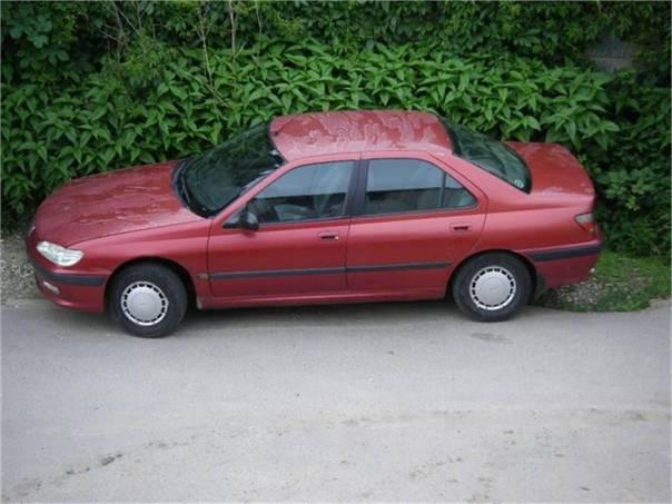 Peugeot 406 , foto 1 Auto – moto , Automobily | spěcháto.cz - bazar, inzerce zdarma