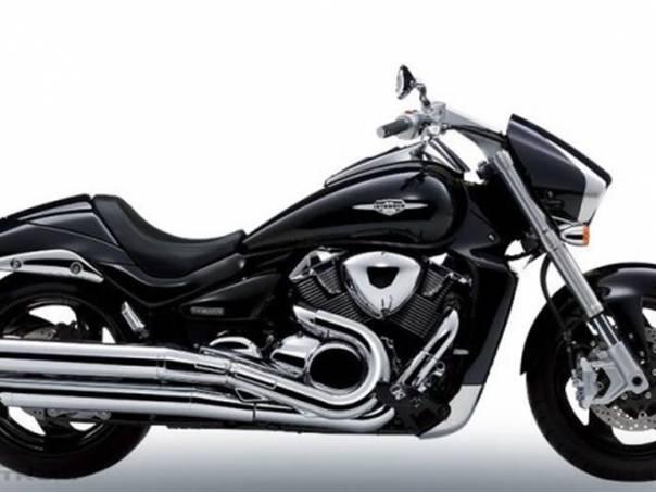 Suzuki Intruder Intruder M1800R 2015, foto 1 Auto – moto , Motocykly a čtyřkolky | spěcháto.cz - bazar, inzerce zdarma