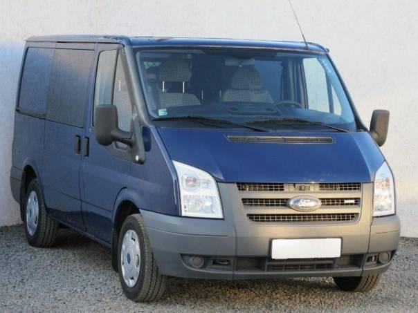 Ford Transit 2.2 TDCi, foto 1 Užitkové a nákladní vozy, Do 7,5 t | spěcháto.cz - bazar, inzerce zdarma