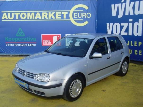 Volkswagen Golf 1.4 16v Klima, foto 1 Auto – moto , Automobily | spěcháto.cz - bazar, inzerce zdarma