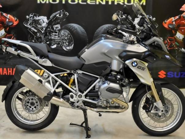 BMW R 1200 R 1200 GS, foto 1 Auto – moto , Motocykly a čtyřkolky | spěcháto.cz - bazar, inzerce zdarma