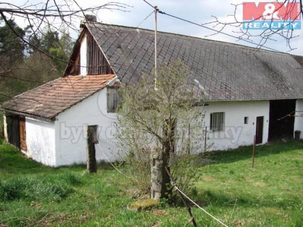 Prodej chalupy, Nalžovské Hory, foto 1 Reality, Chaty na prodej | spěcháto.cz - bazar, inzerce