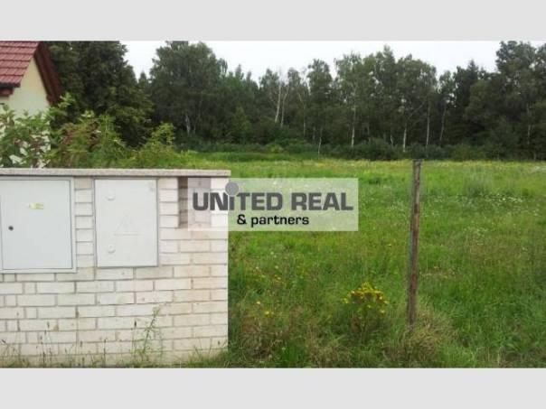Prodej pozemku, Jirny, foto 1 Reality, Pozemky | spěcháto.cz - bazar, inzerce